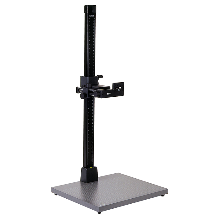 Kaiser rsx copy stand with rtx camera arm