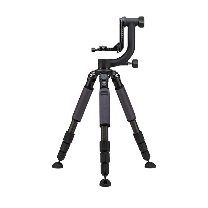 Tripods, Monopods & Heads