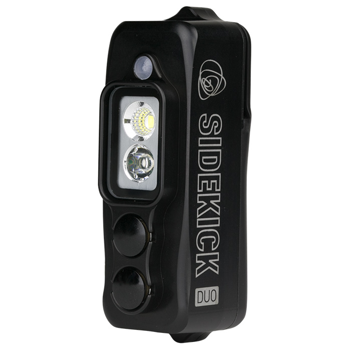 Sidekick LED Lights For GoPro