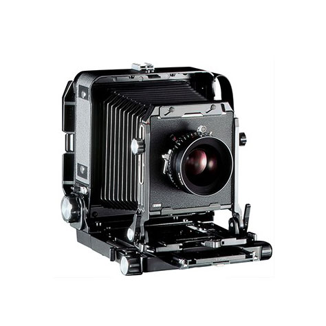 Large Format Camera Systems