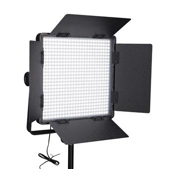 Nanlite Nanlite 600DSA 5600K LED Panel with DMX Control