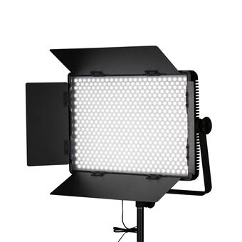Nanlite Nanlite 1200DSA 5600K LED Panel with DMX Control