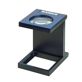 Kaiser Folding Magnifier, 5-fold magnification