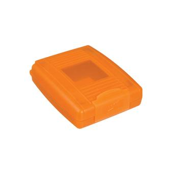 Gepe Card Safe Basic Duo, Mandarin