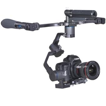 Benro 3 Axis Double Handheld Gimbal for DSLR