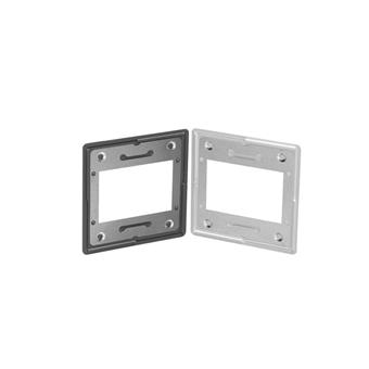 Gepe 35mm Metal Double Frame glassless 24X36 100pc