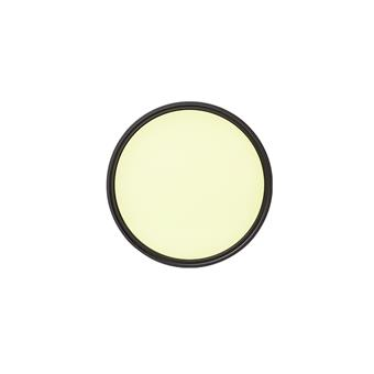 Heliopan 62mm Light Yellow Filter