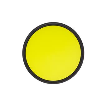Heliopan 82mm Medium Yellow Filter