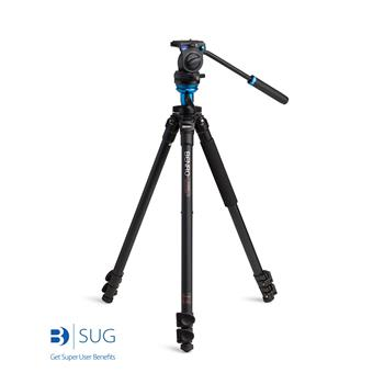 Video Tripod Kits