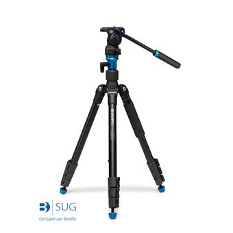 More Video Tripod Kits