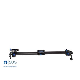 Benro MoveOver12 22mm Slider with Case