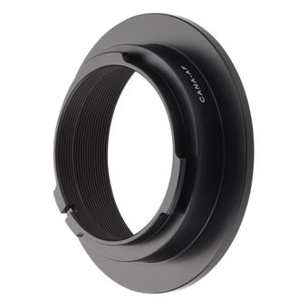 NOVOFLEX CANA-AF - Bellows and Lens Adapter for Canon EOS to NOVOFLEX A-Mount