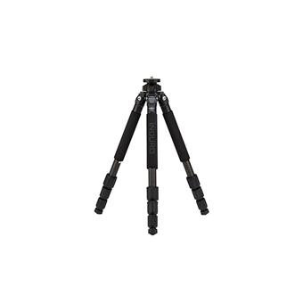 Induro CLT104 Stealth Carbon Fiber Tripod - 4 Sections