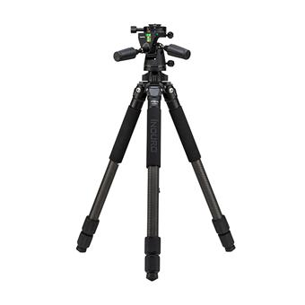 Induro CLT303PHQ3 Stealth Carbon Fiber Tripod Kits - 3 Sections