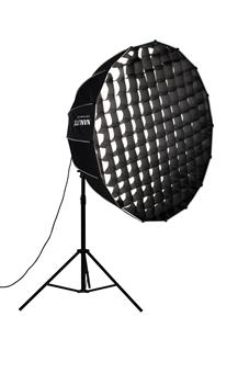 Nanlite Nanlite Fabric Grid for Para 120 Softbox (47in)