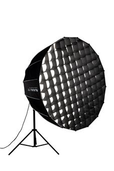 Nanlite Nanlite Fabric Grid for Para 150 Softbox (59in)