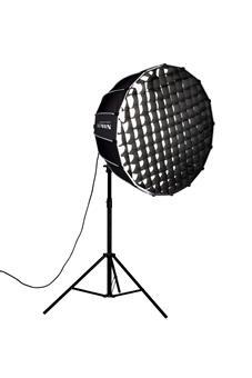Nanlite Nanlite Fabric Grid for Para 90 Softbox (35in)