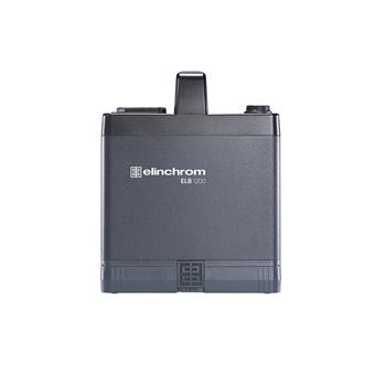 Elinchrom ELB 1200 Battery Power Pack w/o Battery