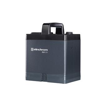 Elinchrom ELB 1200 Battery Power Pack w/Battery Air 90 Wh