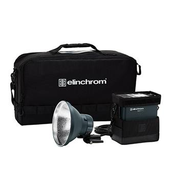 Elinchrom ELB 500 TTL To Go Kit