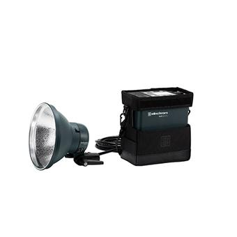 Elinchrom ELB 500 TTL Snappy Carry Option with Shoulder Strap