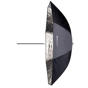 Elinchrom Umbrella Shallow Silver 41