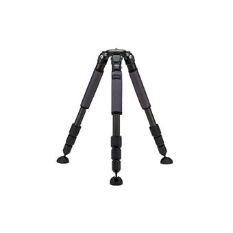 Induro GIT204 Grand Series Stealth Carbon Fiber Tripod - 4 Sections