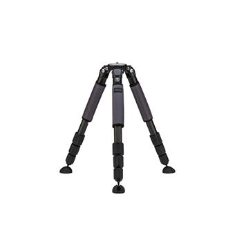 Induro GIT304 Grand Series Stealth Carbon Fiber Tripod - 4 Sections