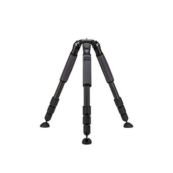 Induro GIT304L Grand Series Stealth Carbon Fiber Tripod - 4 Sections