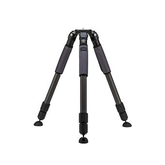 Induro GIT403 Grand Series Stealth Carbon Fiber Tripod - 3 Sections