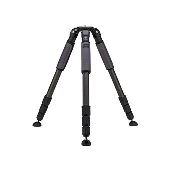 Induro GIT404XL Grand Series Stealth Carbon Fiber Tripod - 4 Sections