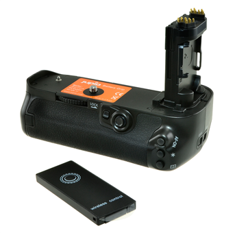 Jupio Battery Grip for Canon 5D MKIV (BG-E20)