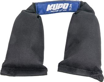 Kupo Wrap & Go Shot Bag 5lbs