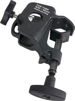 Kupo Quick Action Jr. Pipe Clamp 0.9