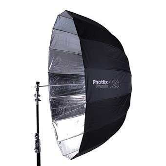 Phottix Premio Reflective Umbrella (120cm/47