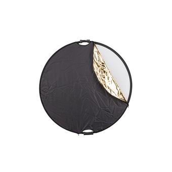 Phottix 5-in-1 Premium Reflector with Handles - 32in/ 80cm