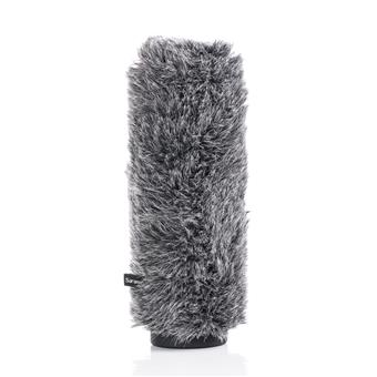 Saramonic TM-WS7 Professional Furry Windshield for SR-TM7 and Long Shotgun Microphones 19-24 mm in diameter